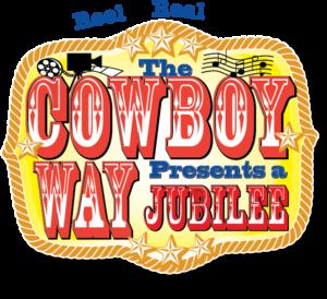 Cowboy Way Jubilee Logo