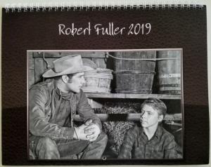 2019 Robert Fuller Calender